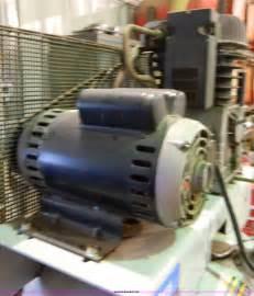 delta 80 gallon air compressor item e9385 sold march 14