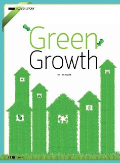 Mba Growth by Green Strategy