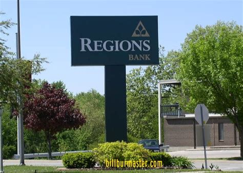 Union Planters Bank by Regions Bank