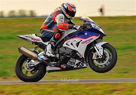 motorrad le irrc superbike chion le grelle new leader of bmw