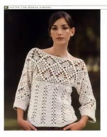 blusas tejidas a crochet con patron es blusas tejidas a crochet con patrones 6 car interior design