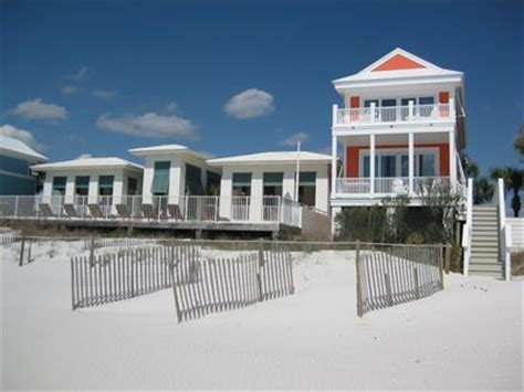 Yes It S Right On The Beach Only Availability Carillon House Rentals