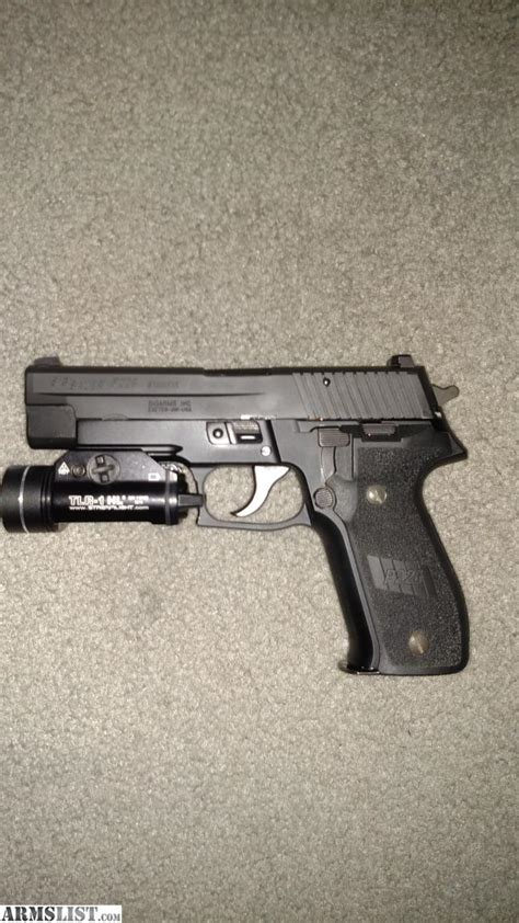 best tactical light for sig p226 armslist for sale sig p226 w tactical light and 2