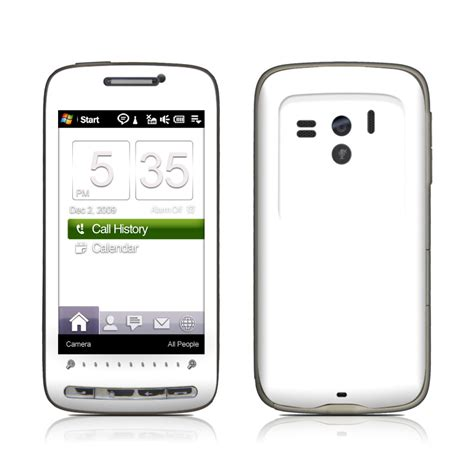 htc touch 2 themes solid state white htc touch pro2 t mobile skin istyles