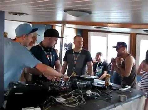 dispatch boat dub phizix dispatch boat party outlook 2012 croatia