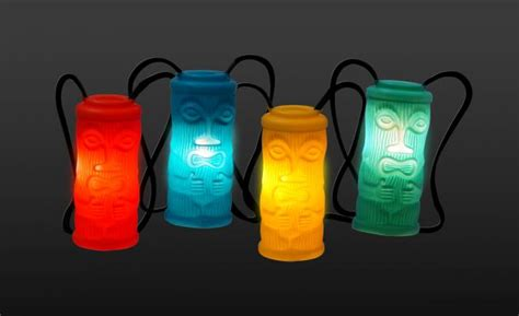 does anyone where i can buy these moai tiki lights