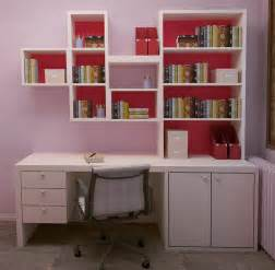 ordinary Bookshelf Design With Study Table #3: Study-Table-Designs7.jpg