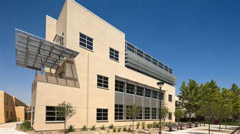 School Of Management Unm Mba by Unm Selects Fbt Architects To Design Johnson Center