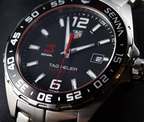 Tag Heuer Formula 1 Waz1012 Ba0883 in depth review 2016 tag heuer formula 1 senna
