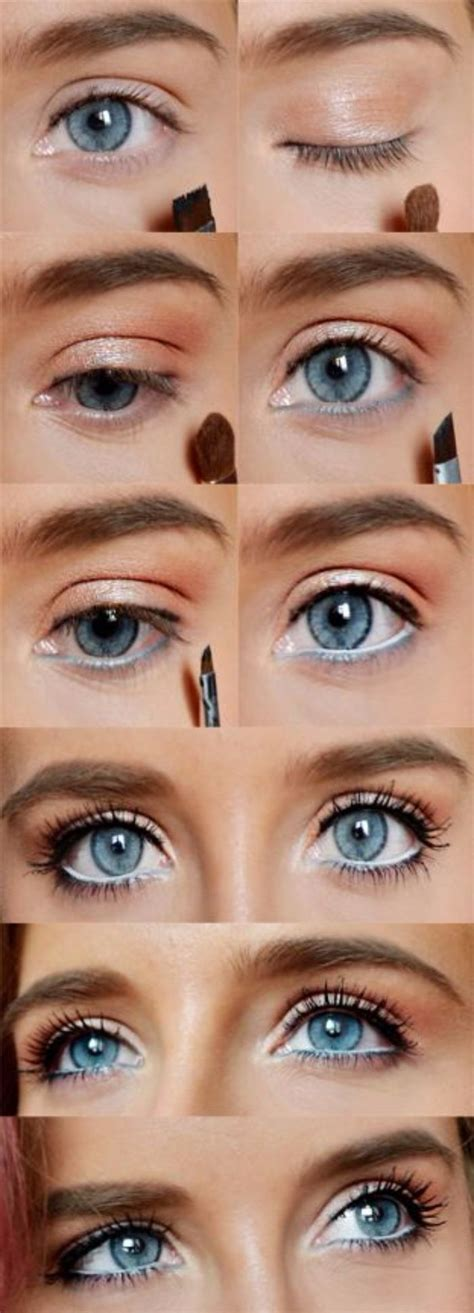 Eyeshadow For Blue 10 eyeshadow for blue tutorials you cannot miss essential