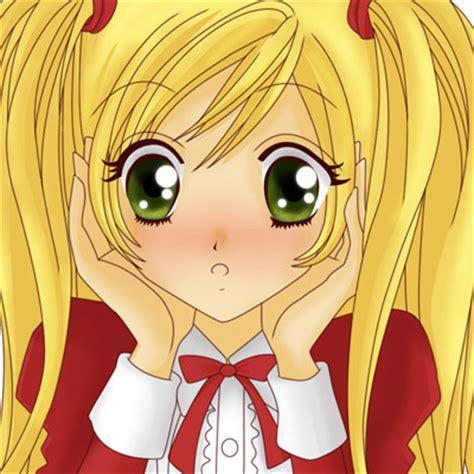 anime keren my diary gambar gambar anime keren