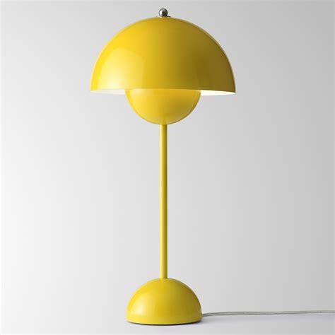 Restoration Hardware Table Lamps Replica Verner Panton Flowerpot 2 Table Lamp