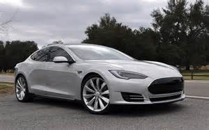 cars models tesla model s
