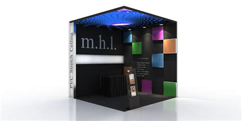 Container Home Interior by Exhibition Booth Malaysia Extraordinary Contractor In