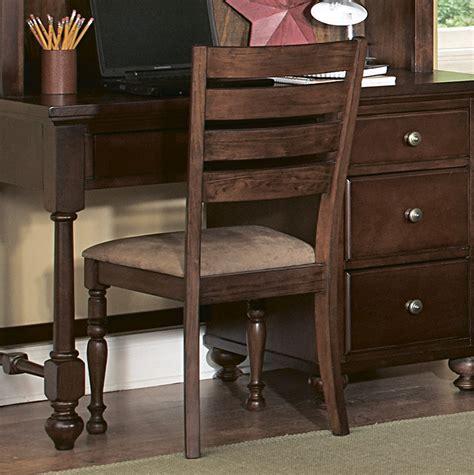 kids bedroom set with desk homelegance aris 3 piece desk kids bedroom set in brown