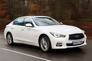 Where Do Infiniti Cars Come From 2017 Infiniti Q50 Redesign Release Date Released Car