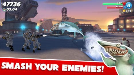 download game hungry shark mod apk revdl hungry shark world 2 8 0 apk mod money data android