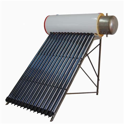 solar water heater china solar water heater solar collector solar water supplier changzhou sunfield solar