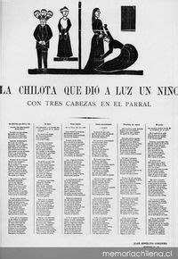 Lira Popular (1866-1930) - Memoria Chilena, Biblioteca