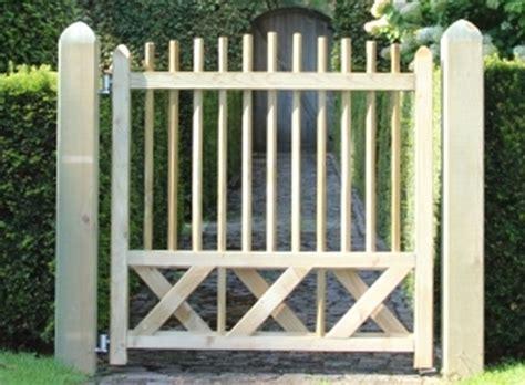 portillon pour jardin portail simple battant cottage moabi achat en ligne ou dans notre magasin