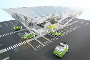 Hybrid Electric Vehicles Charging Stations Ev Station Of Future Inside Evs