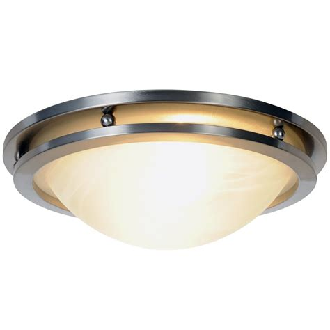 Overhead Kitchen Light Fixtures Flush Mount Kitchen Lighting Fixtures Ls Ideas