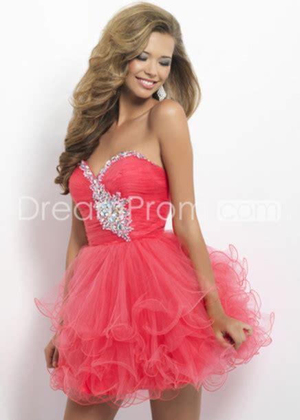 cute cheap short prom dresses dress coral dress cute dress mini dress pink prom
