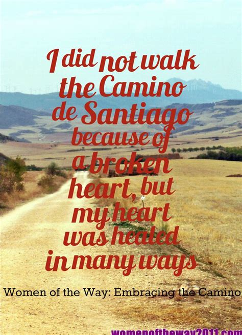 camino santiago walk 46 best images about camino quotes on santiago