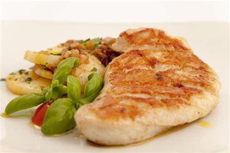 can you give a turkey turkey breast cutlet recipes