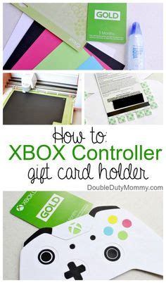 Xbox Gift Card Template by Xbox One Controller Template By Thewolfbunny Printable