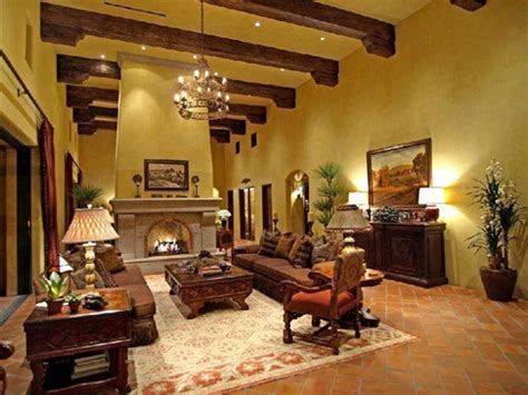 Tuscan House Tuscan Style Through Out Your House Tuscan Home Interior Design