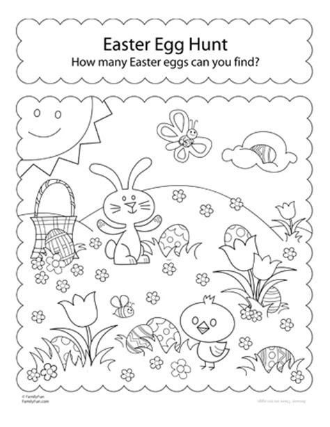 easter coloring pages for pre k happy easter