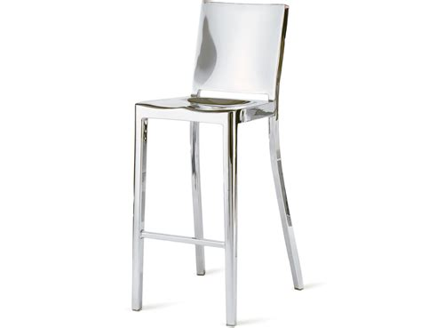 Emeco Philippe Starck Bar Stool by Emeco Hudson Stool Hivemodern