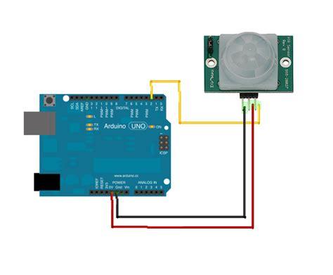 tutorial sensor pir arduino mattwilliamson arduino sms alarm 183 github