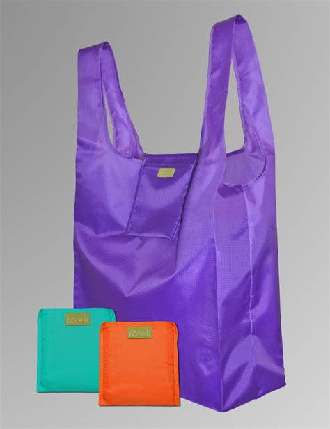 Foldable Bag Shopping product review koteli reusable foldable shopping bag ways2gogreen