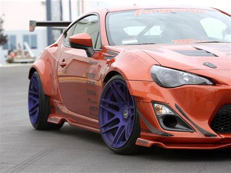 subaru brz body kit subaru brz wide body kit some of the hottest youtube