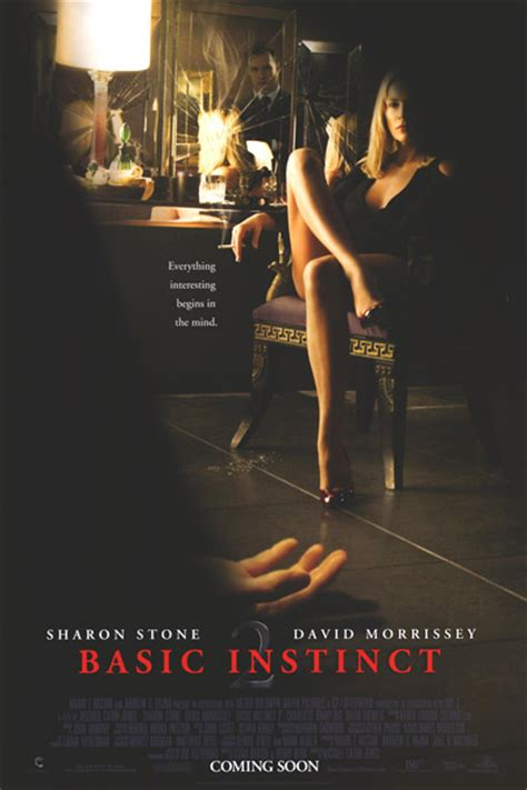 Picks Up Two Razzies For Basic Instinct 2 by Basic Instinct 2 Posters At Poster Warehouse