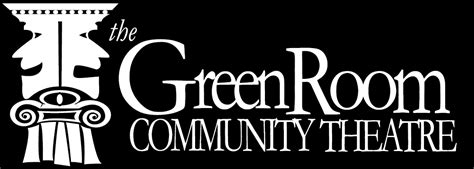community theater green room the green room community theatre the play s the thing