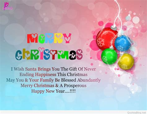 cute merry christmas wishes quotes