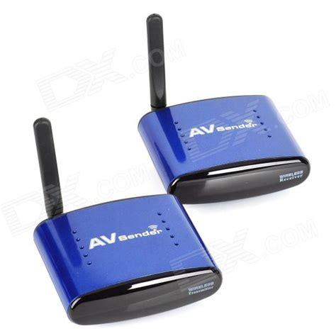 Lu Wifi wireless av transmitter receiver lu pt220