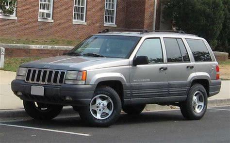 Jeep Grand Laredo 95 Picture Of 1995 Jeep Grand Laredo 4wd