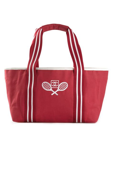Marc Inspired Gemtastic Shopper At Accessorize by Shop Wimbledon Inspired Fashion Tennis Clothing And
