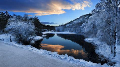 imagenes invierno hd image gallery montana s paisajes con nieve