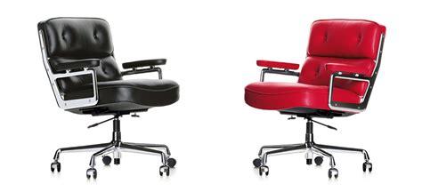 Charles Eames Lobby Chair - vitra lobby chair es 104