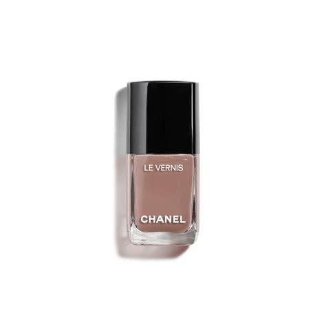 Langhoudende Nagellak by Le Vernis Langhoudende Nagellak Make Up Chanel