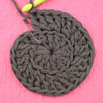 crochet pouf ottoman pattern free free crochet pattern poof floor pillow pouf ottoman
