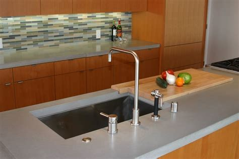 Chop Block Countertops by Photo Gallery Concrete Countertops San Diego Ca The