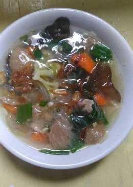 kimlo  resep cookpad