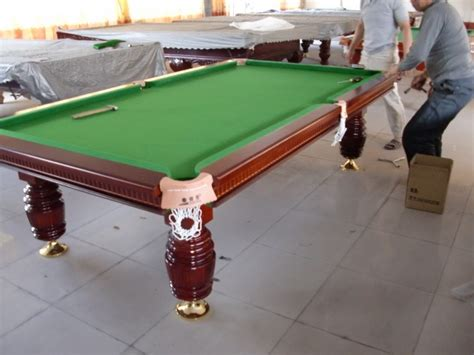Pool Table Manufacturers by Professional Manufacturer Factory Luxury International