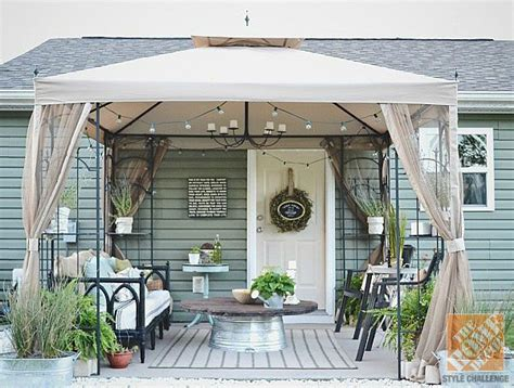 17 best ideas about inexpensive patio on easy
